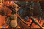 Desert of Flames - Goblins
