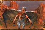 Desert of Flames - Harpie