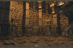 Chamber of Stasis