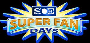 SOE Super Fan Days bei EQ2X
