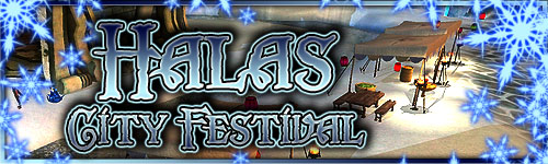 EverQuest 2 – Stadtfest in Neu-Halas