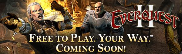 EverQuest II wird komplett free to play