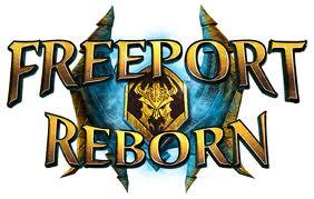 EverQuest II - Game Update 62 - Freeport Reborn