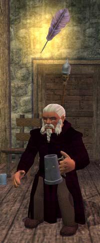 "EverQuest II – Brautag Questgeber ""Gilin Steinatem"""