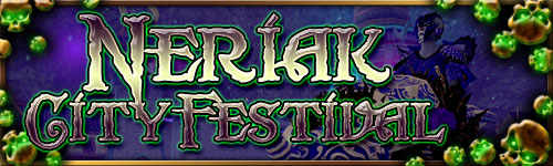 EQ2 Neriak City Festival