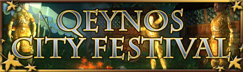 EverQuest 2 - Qeynos Stadtfest