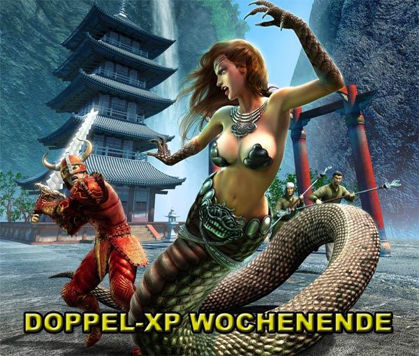 EverQuest 2 – Doppelte Erfahrung über Pfingsten