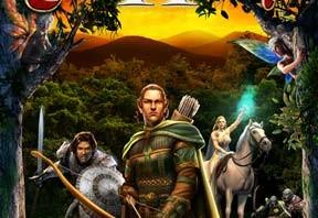 EverQuest 2 Erweiterung - Echoes of Faydwer
