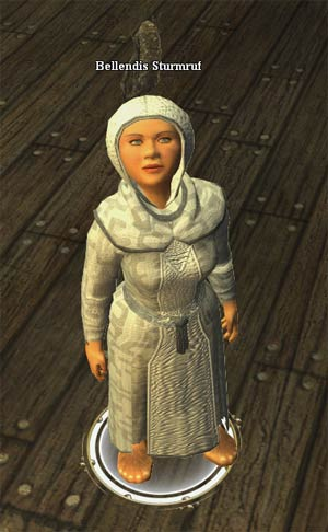 EverQuest II Erbequest - Bellendis Sturmruf