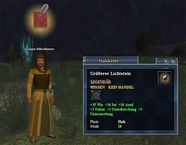 EverQuest 2 Erbequest - Die Rückkehr des Lichts
