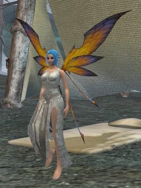 EverQuest II - Die Rasse der Feen
