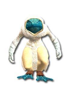 EverQuest II - Die Rasse der Froschloks