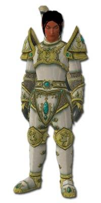 EverQuest II - Die Rasse der Halbelfen