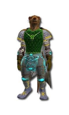 EverQuest II – Die Rasse der Rattonga