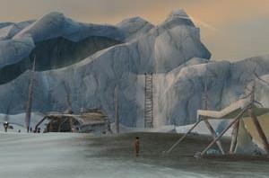 EverQuest 2 – Start in Frostzahn-Meer