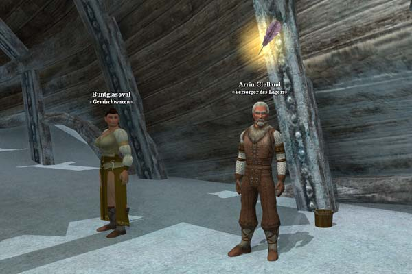 EverQuest 2 - Arrin Clelland