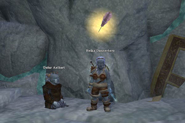 EverQuest 2 - Belka Donnerherz