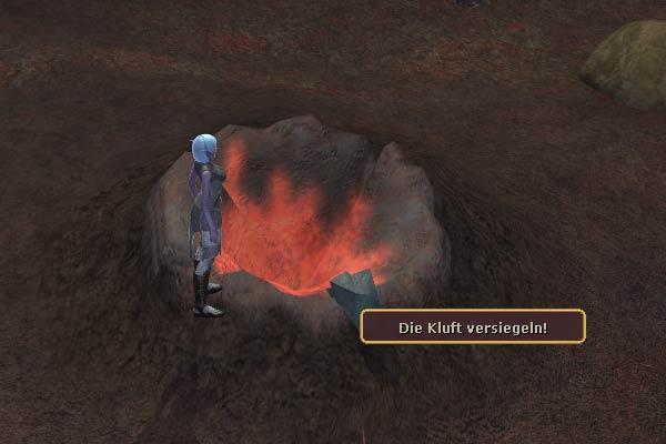 EverQuest 2 - Die Kluft versiegeln
