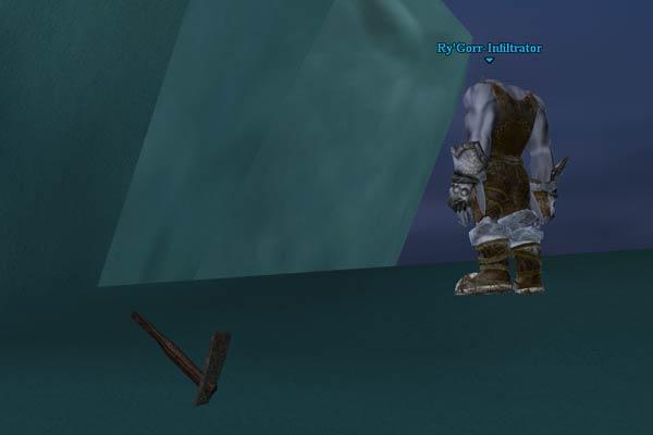 EverQuest 2 - Untersuche die Vorgänge beim Eisberg