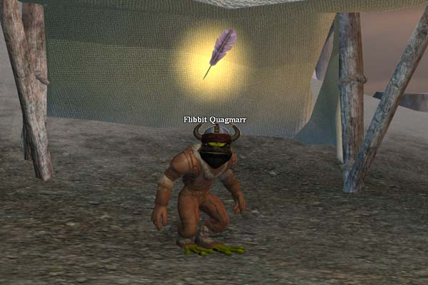 EverQuest 2 - Flibbit Quagmarr