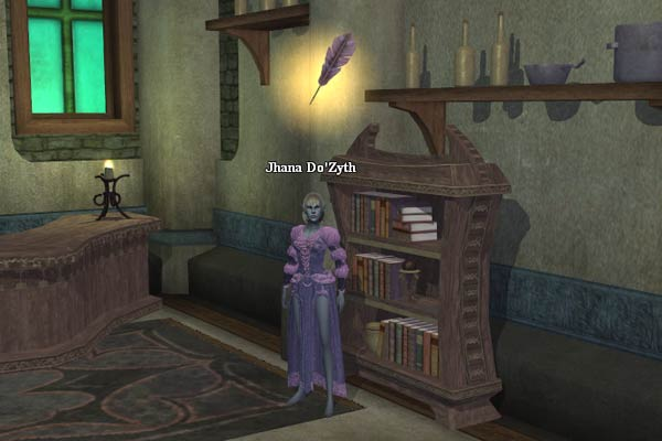 EverQuest 2 - Jhana Do'Zyth