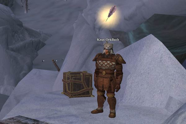 EverQuest 2 - Knut Orkfluch