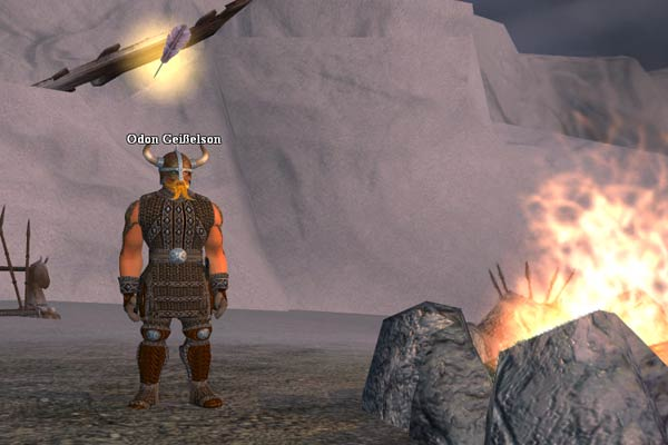 EverQuest 2 -Odon Geißelson