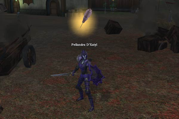 EverQuest 2 - Pellandra D'Xatyl