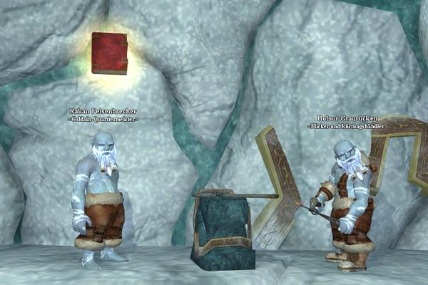 EverQuest 2 - Rakan Felsenbrecher