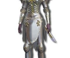 EverQuest II – Die Rasse der Dunkelelfen
