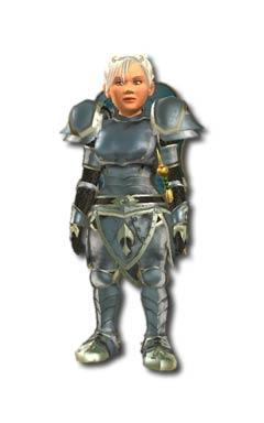 EverQuest II – Die Rasse der Halblinge