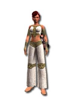 EverQuest II – Die Rasse der Hochelfen