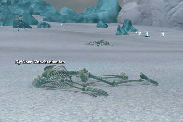 EverQuest 2 - Ry'Gorr-Knochenhaufen
