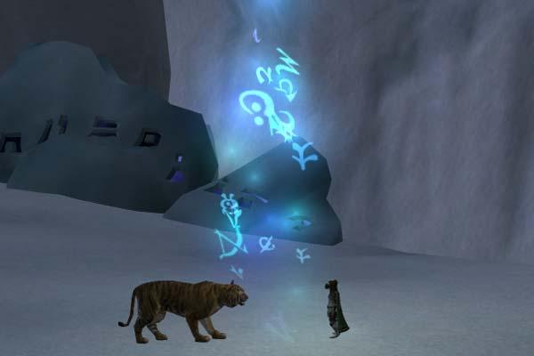 EverQuest 2 - Schutzzauber bei den Runen platzieren