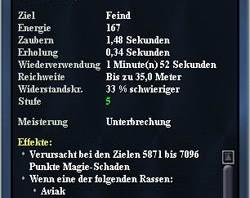 EverQuest 2 - Meister-Schlag für erforschte Rassen
