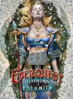 "EverQuest 2 Erweiterung ""Chains of Eternity"""