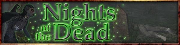 EverQuest 2 - Nächte der Toten (Nights of The Dead)