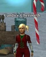 EverQuest 2 - Candice Cheriweth