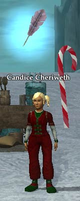 EverQuest 2 - Candice Cheriweth