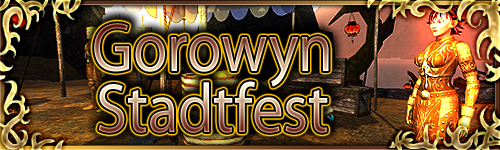 EverQuest 2 – Das Gorowyn Stadtfest (City Festival)