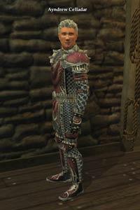 EverQuest 2 - Brautag: Ayndrew Celladar