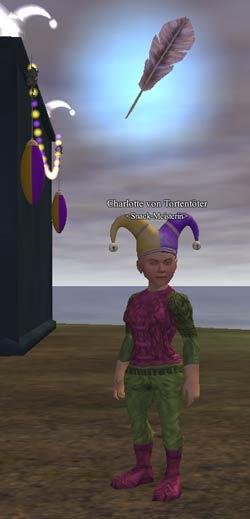 EverQuest 2 - Bristlebanestage: Charlotte von Tortentöter
