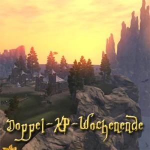 Schnellerer Stufenaufstieg mit der EverQuest 2 Doppel-XP Aktion