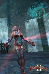 EverQuest 2 - Game Update 66: Grotte der Sirenen