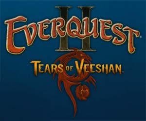 "Erweiterung ""EverQuest II: Tears of Veeshan"""