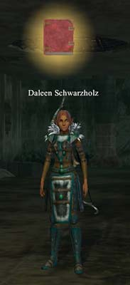 EverQuest 2 - Daleen Schwarzholz