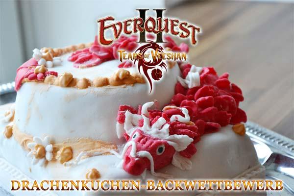 EverQuest 2 - Backe einen Drachen und gewinne tolle Preise