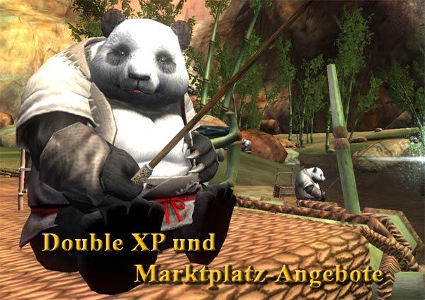 EverQuest 2 - Summer Kickoff - doppelte Erfahrung und Sale