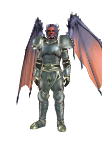 EverQuest II – Die Rasse der Aerakyn